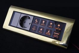 Otel oda kontrol otomasyonu