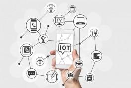 Nesnelerin İnterneti (IoT) Donanımı Geliştirme