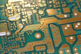 Elektronik Kart (Devre) Tasarımı & PCB Üretimi